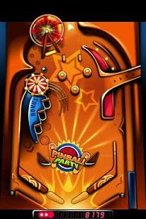 Carnival Pinball - screenshot thumbnail