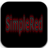 SimpleRed Theme Chooser theme
