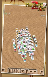 Mahjong 2 Screenshot 8