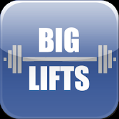 Big Lifts Pro