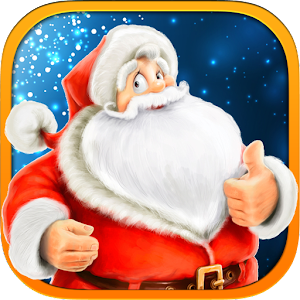 TapN Santa – tapping game for kids
