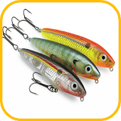 Fishing Lure Search