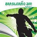 Brasileirão 2012 FutVivo icon