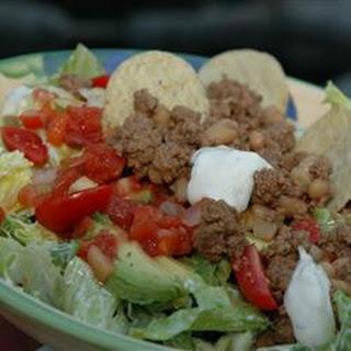 Joy's Taco Salad