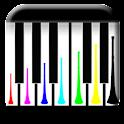 Vuvuzela Piano logo