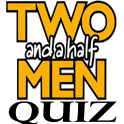 Two and a Half Men HD QUIZ DEU icon