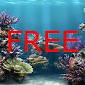 My Free Personal Aquarium logo
