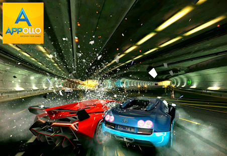 Asphalt 8 Racing Bible - screenshot thumbnail