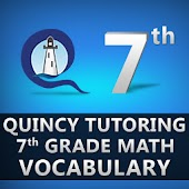 Quincy Tutoring 7th Grade Math