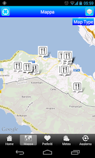 Muggia Travel Info - screenshot thumbnail