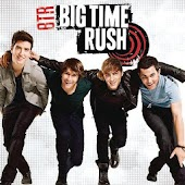 Big Time Rush Fan App