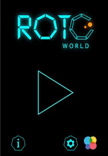 ROTO - arkanoid brick breaker 街機 App-愛順發玩APP