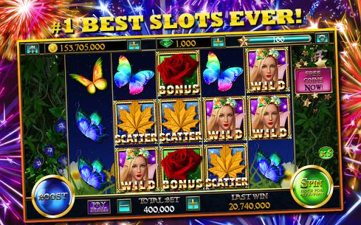 老虎机™ - 童话赌场免费角子机
