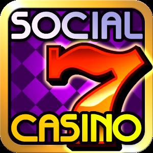 social casino slots