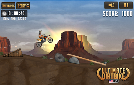 Ultimate Dirt Bike USA 1.11.1 screenshot 56196