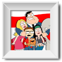 American Dad Soundboard icon