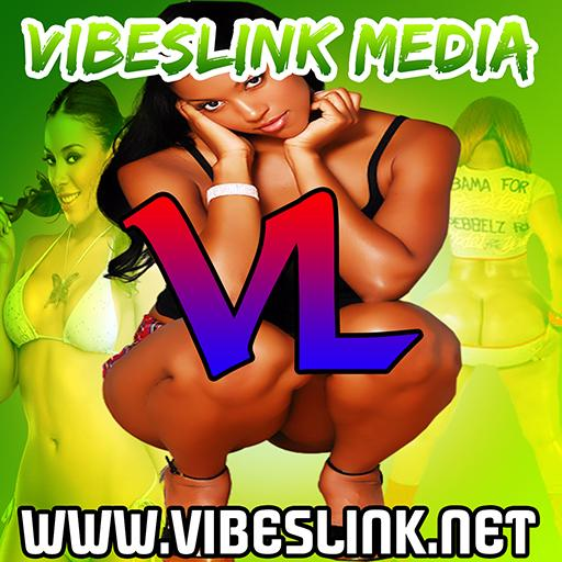 VibesLink Media LOGO-APP點子