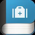 Reiseapotheke icon