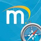 Mapcity 2.0 icon