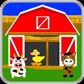 Farm Animals Game Names Sounds