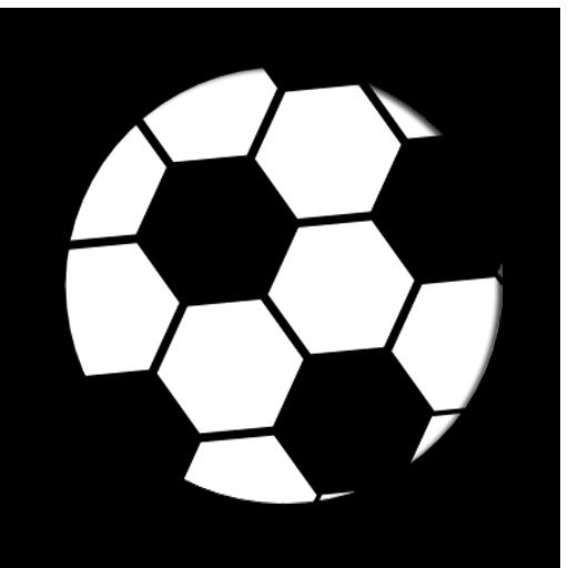 FootballPredictor-WorldCup2014 LOGO-APP點子