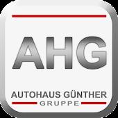 Mein Autohaus Günther