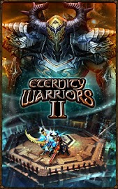 ETERNITY WARRIORS 2 Screenshot 6
