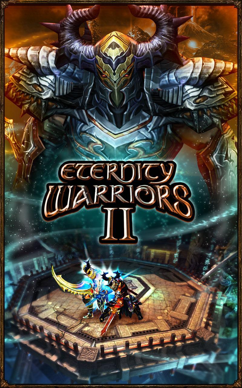 ETERNITY WARRIORS 2 screenshot #6