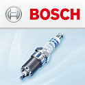 Bosch NA Vehicle Part Finder icon