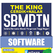 THE KING SBMPTN IPS