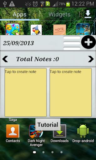 Amazing Notes