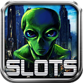 Alien Slots Machine