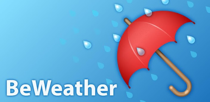 BeWeather and Widgets Pro v1.3.12 Apk