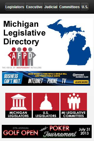 2014 AFPD Resource Guide