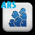 ARS - Internet icon