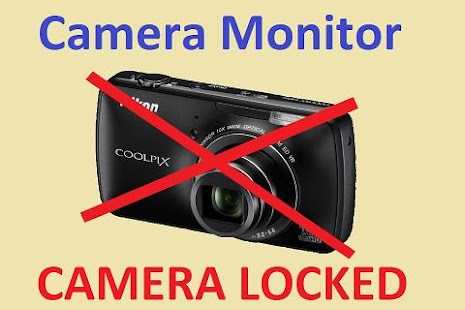 Camera SPY Monitor PRO - screenshot thumbnail