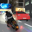 Harley Moto City Racer icon