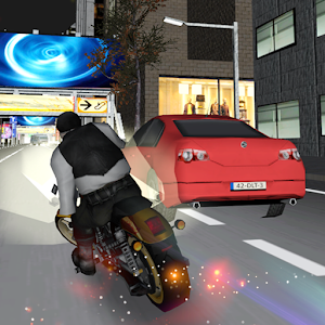 Harley Moto City Racer for PC and MAC