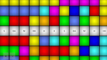 Screenshot of Dubstep DubPad Buttons 1