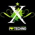 Techno Music Ringtone icon