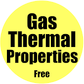 Gas Thermal Properties (Free)