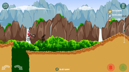 7Cross - Motocross - screenshot thumbnail