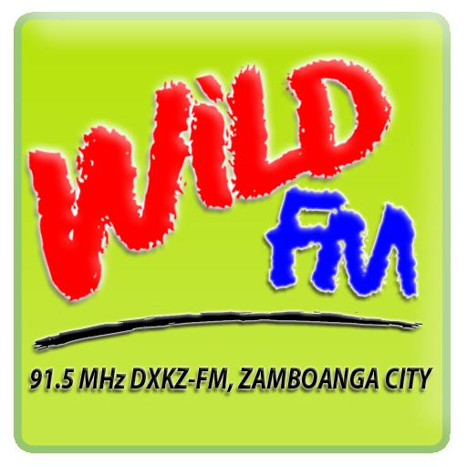 Wild FM Zamboanga 91.5 LOGO-APP點子