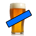 Stop Drinking Alcohol App Full icon