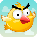 Crazy Bird! icon
