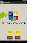 NUIM Survival App