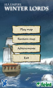 Sea Empire:Winter Lords AdFree - screenshot thumbnail