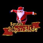 Santa's Slip'n'Slide icon