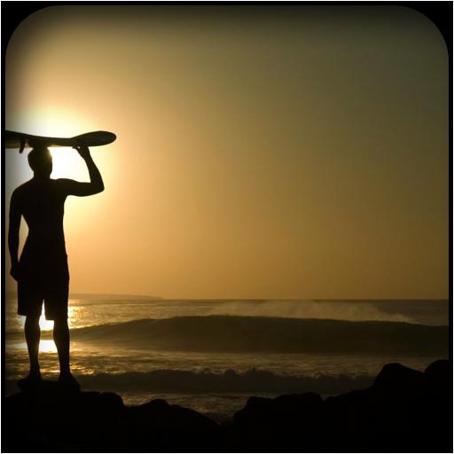 サーフィン壁紙 個人化 App LOGO-APP試玩