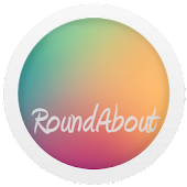 RoundAbout Next Theme